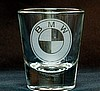 Auto Design Shot Glass Personlized