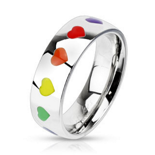 Engraved Personalized Rings | Glass Crafts Co