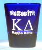 Sorority Shot Glass Personalized with free name
